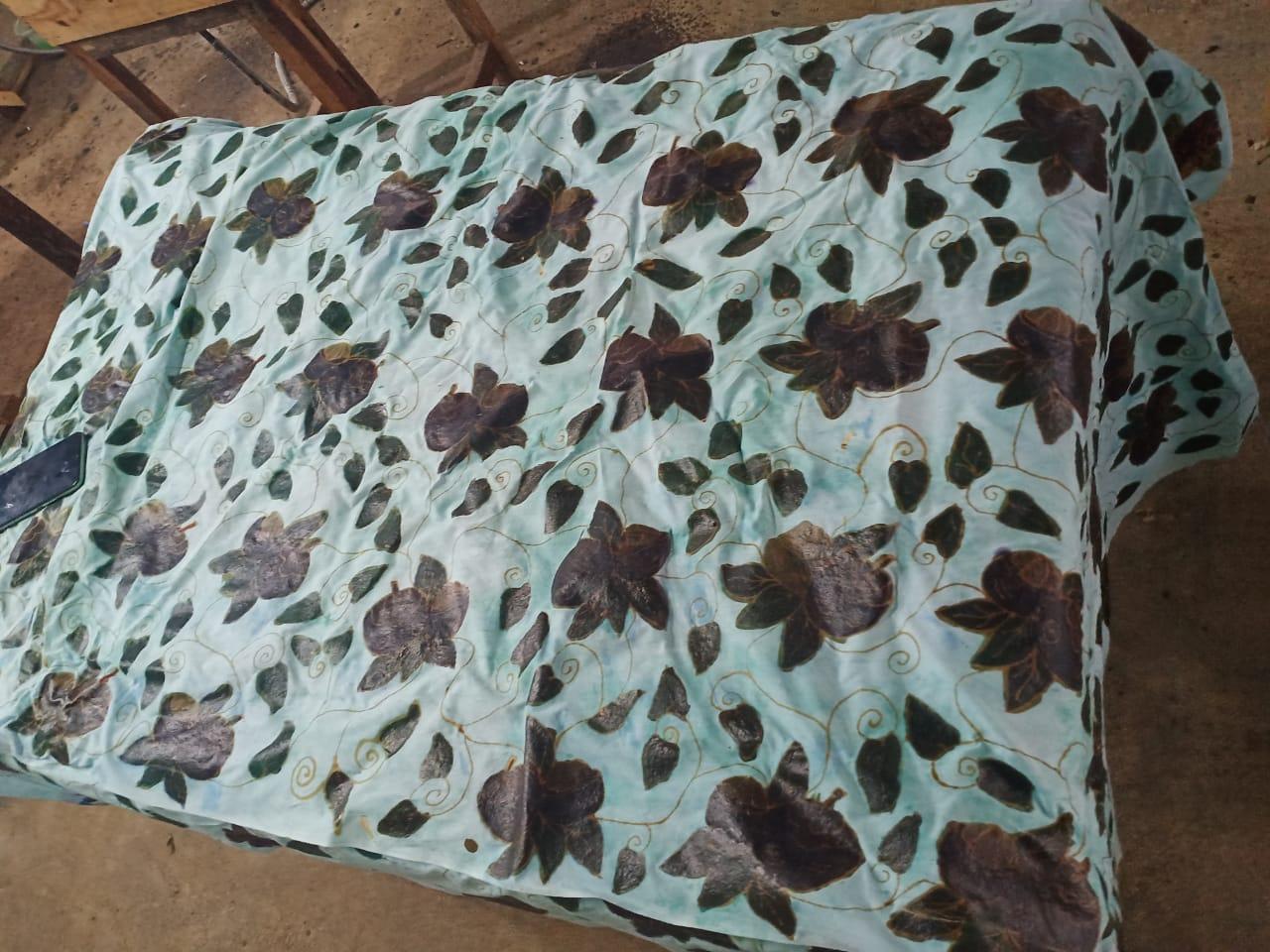 Batik tulis Cadassari